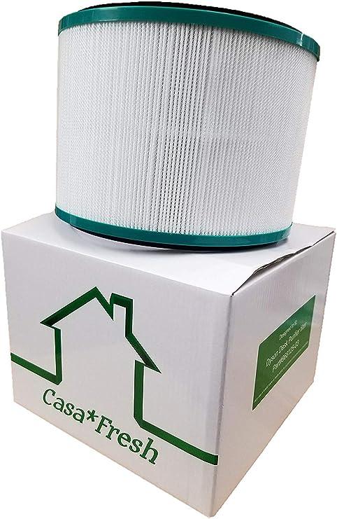 Casa Fresh - Filtro purificador de Aire Compatible con Dyson ...