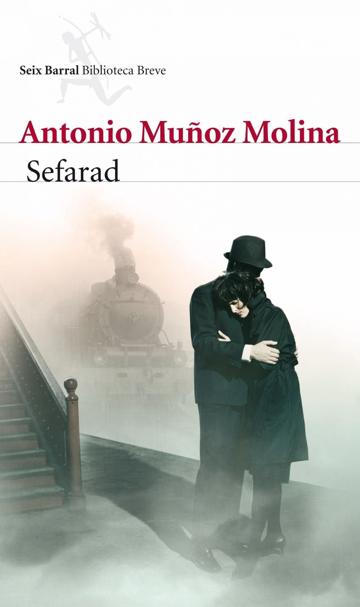 Sefarad (Biblioteca Breve): Amazon.es: Muñoz Molina, Antonio: Libros