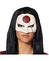Suicide Squad Katana Mask