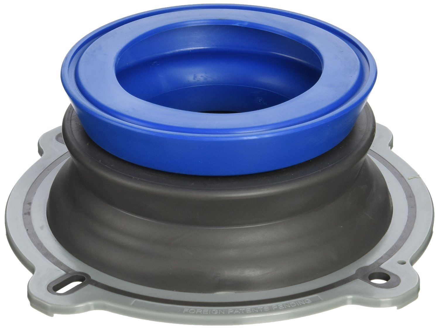 Danco 10718X Perfect Seal Toilet Wax Ring - 4 Pack by Danco