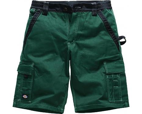 Dickies Industry300 kurze Hose Shorts Service Industrie