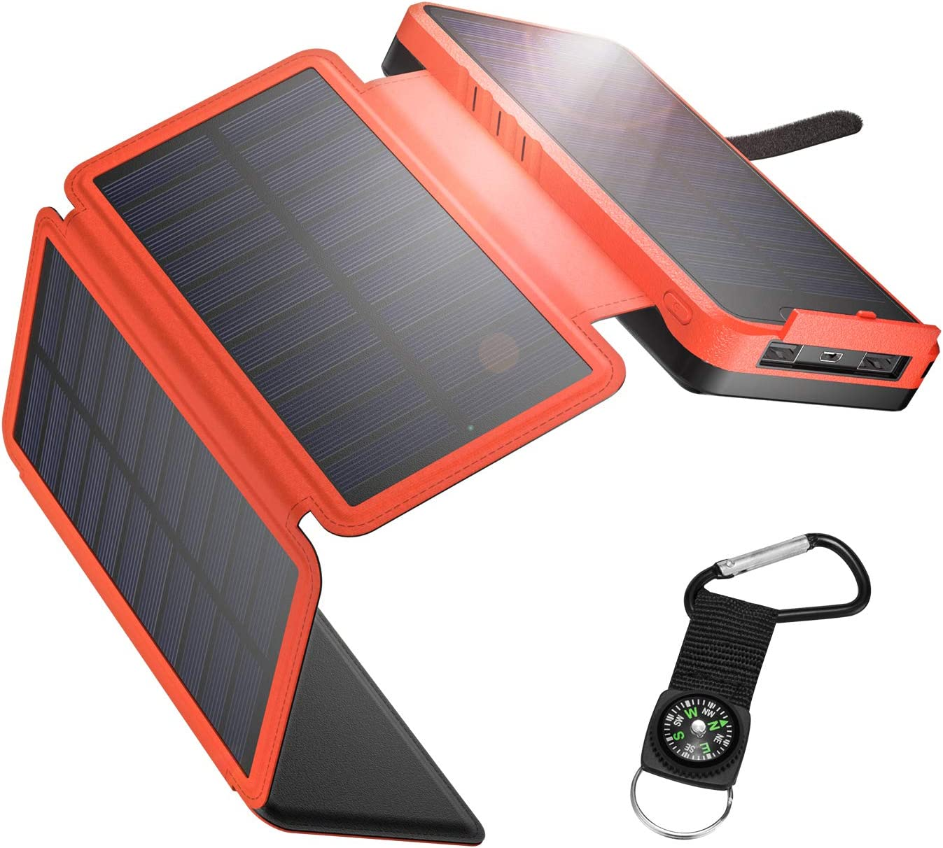 IEsafy Solar Charger
