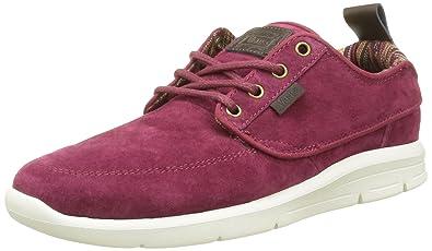812beba5e2 Vans Unisex Adults  Brigata Lite + Low-Top Sneakers  Amazon.co.uk ...