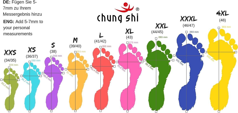 Chung -Shi Men\'s Clogs and Mules, Blue Turquois, Women 2 71Ce0J1bjbL