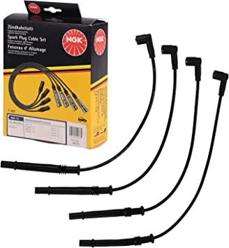 Ngk 44278 Ignition Cable Set Auto