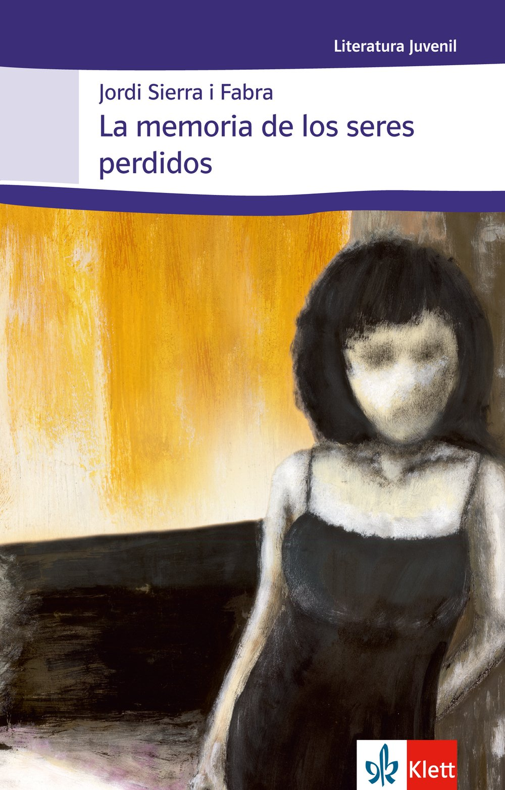 La memoria de los seres perdidos: Schulausgabe für das Niveau B1+. Spanischer Originaltext mit Annotationen (Literatura Juvenil)