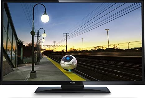 Philips Televisor LED Profesional 24HFL2819D/12 - Televisiones ...