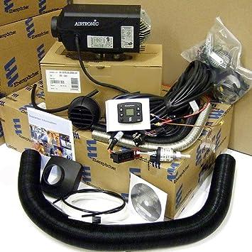 Espar Diesel Heater