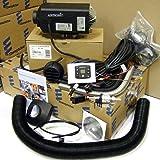 Eberspacher Espar Airtronic D2 air heater 12v Diesel with 80110003 control 801 diagnostic controller | 292199018017…