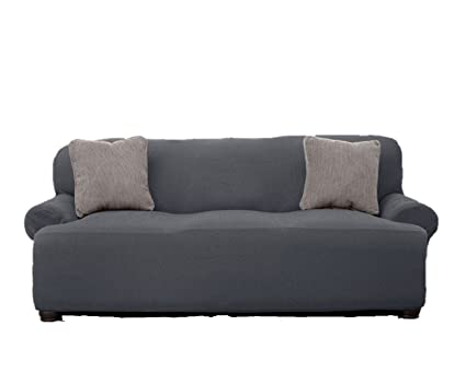 Merveilleux Le Benton Sofa Cover, Stretchable, Beautiful Look, Great Protector, Couch  Slipcover,