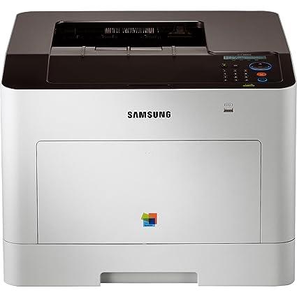 Samsung CLP-680ND Printer Windows