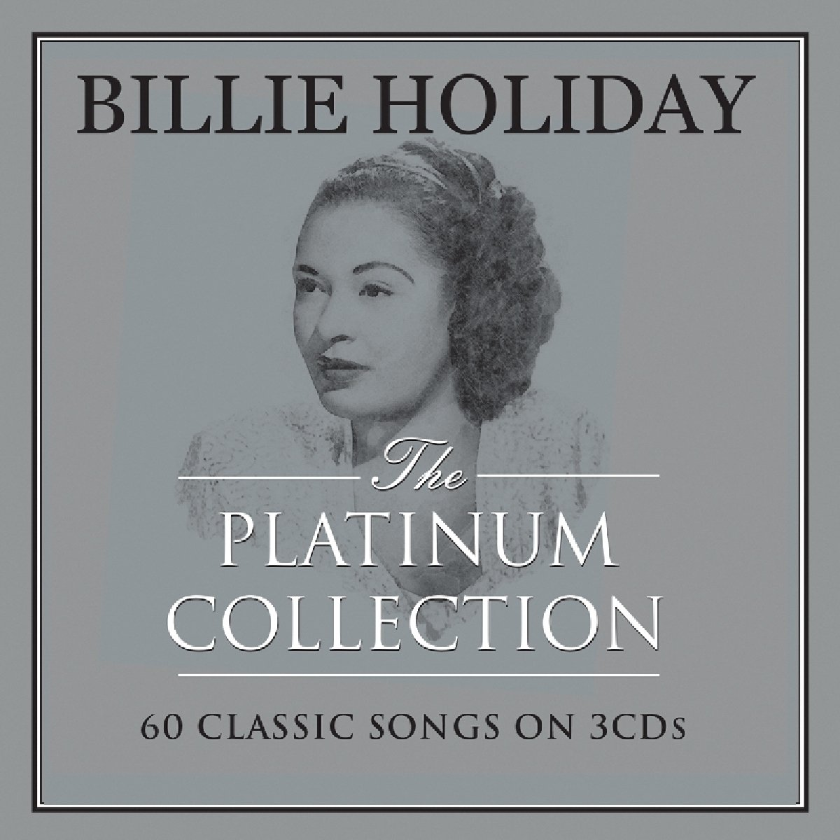 Billie Holiday - Platinum Collection (United Kingdom - Import, 3PC)