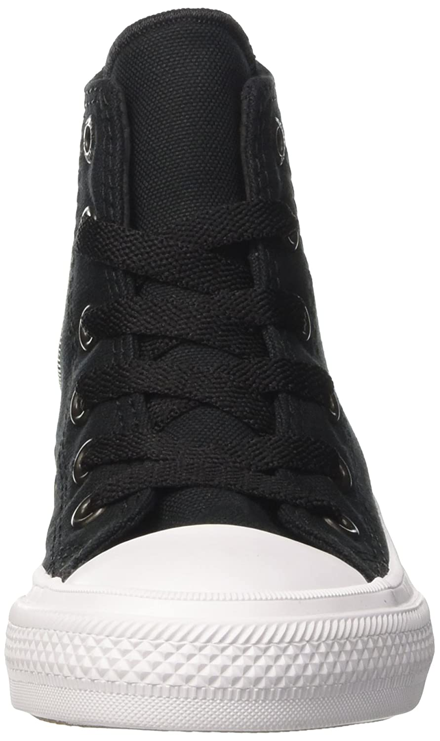 a45d799f8 Amazon.com | Converse Unisex Adults' Chuck Taylor All Star Ii Reflective  Camo Hi-Top Sneakers | Fashion Sneakers