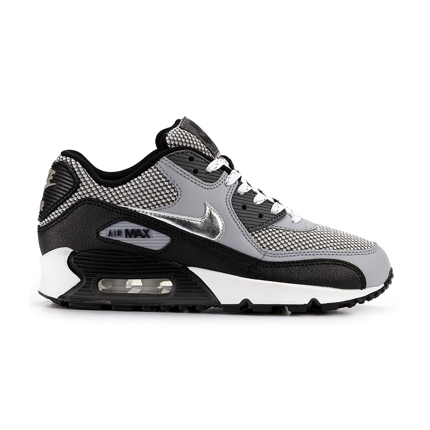 mens nike air max trainers size 12