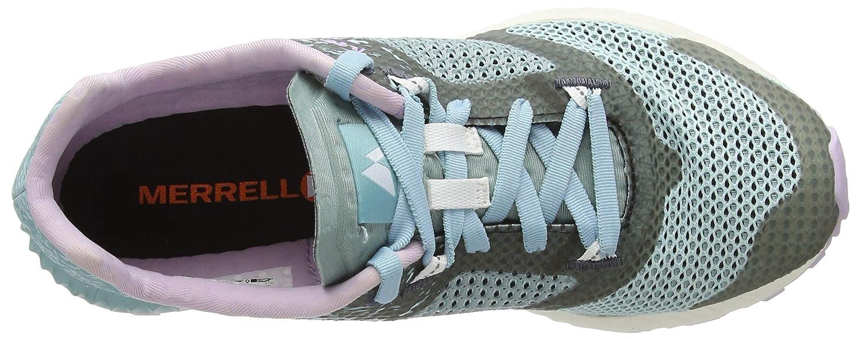 Merrell All out Crush 2 Zapatillas de Running para Asfalto para Mujer