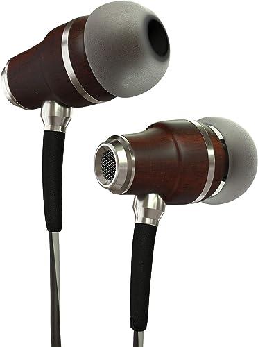 Symphonized NRG 3.0 Wood Earbuds