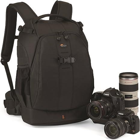 Lowepro Flipside 400 AW - Mochila para cámaras fotográficas Canon ...