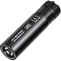 NITECORE LR12 Nitecore LR12 1000 lm Mini 2-in-1 Lantern Flashlight, Black,