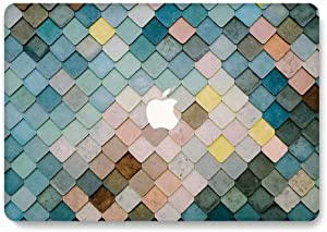 MacBook Retina 12 Inch Case Model A1534, AJYX Matte Plastic Hard Shell Case Cover Compatible New MacBook 12