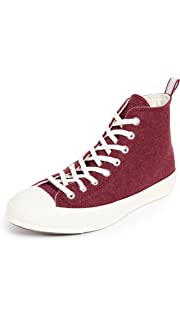 5f25b7c018c9 Converse Men s Chuck Taylor  70s Heritage Felt High Top Sneakers