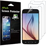 New Lipho Coated Tempered Glass Protector for Galaxy s6 Combo Front+Rear Wat