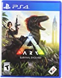 ARK: Survival Evolved - アーク サバイバル エボルブド (PS4 海外輸入北米版ゲームソフト)