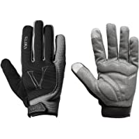 VMFTS Warm Work Gloves Touch Screen Winter Cycling Gloves Fleece Lined Excellent Grip Non-Slip Gel Pading Mens Women's…