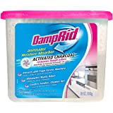 DampRid FG118 Moisture Absorber With Activated Charcoal, 18-Ounce