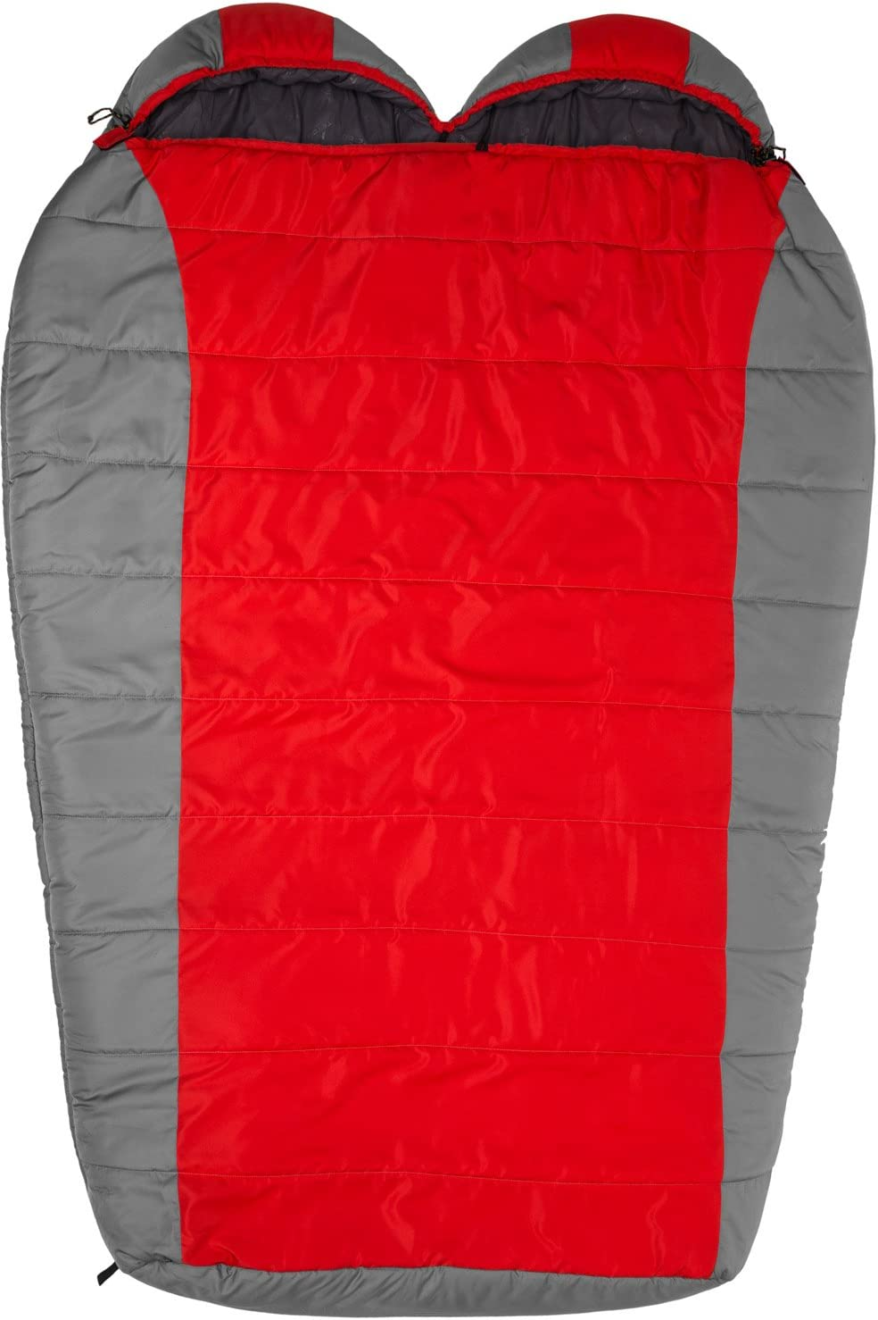 TETON Sports Tracker Plus5F Double Wide Sleeping Bag