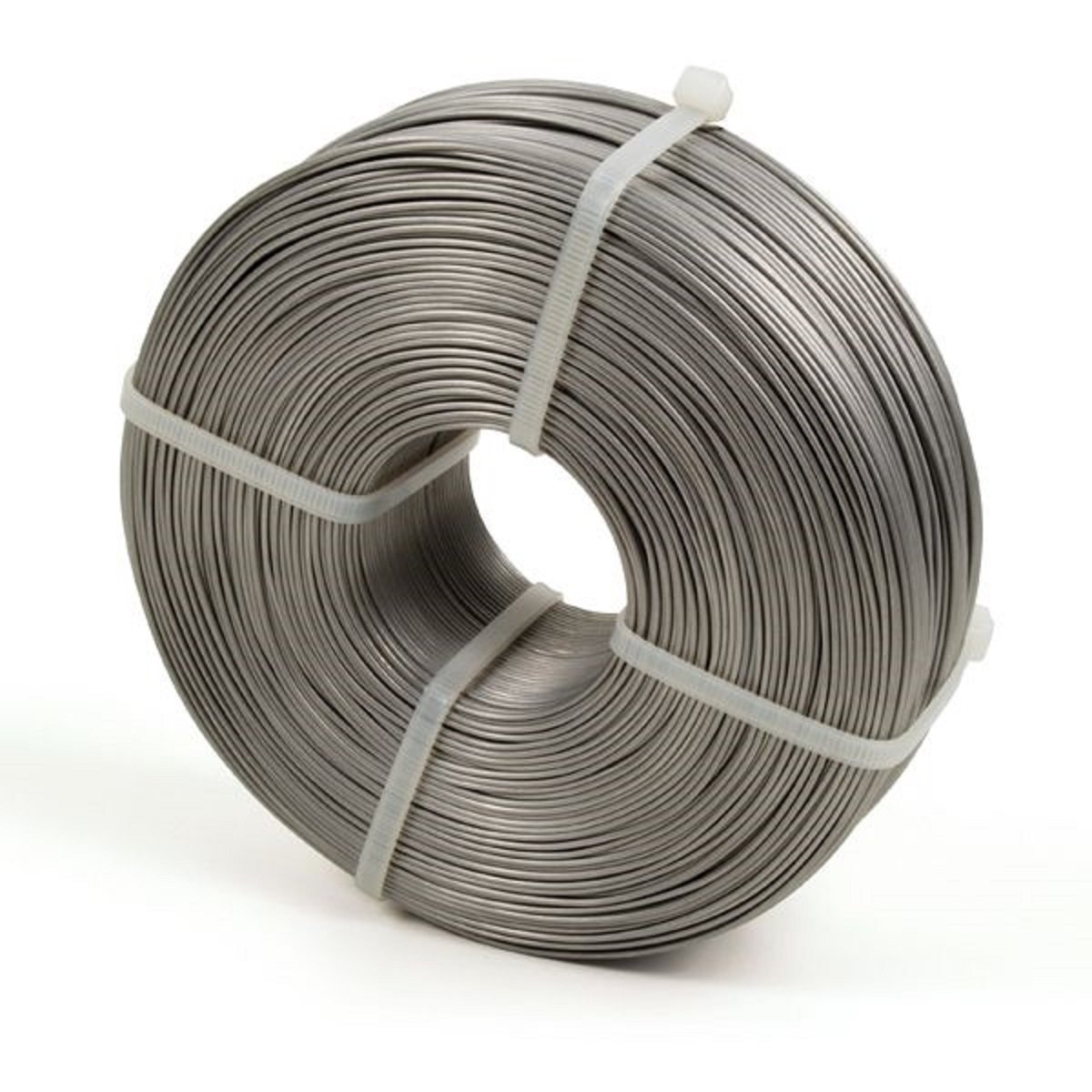 Premier Lashing tie wire Stainless steel 0.045 x 1200 ft type 430