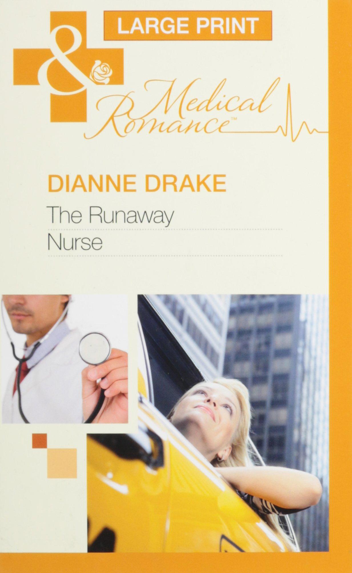Read Online The Runaway Nurse PDF