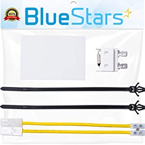 8193762 Dishwasher Fuse Kit Replacement by Blue Stars – Exact Fit For Whirlpool & Kenmore Dishwashers - Replaces 8269213 AP3178588 PS774514