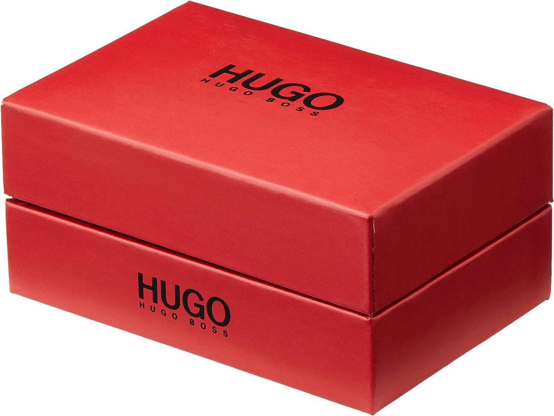 HUGO Mens Cuff Links
