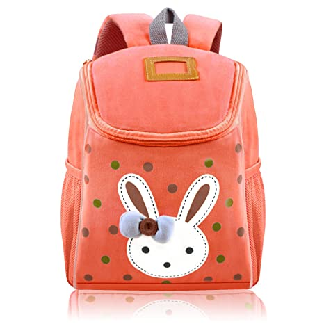 ce313fff52 Vox Toddler School Bag Kids Preschool Backpack Cute Girls Boys Kindergarten  Bag