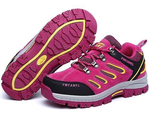 Et Boots Homme Randonnée Fmcamel Adventurer Chaussures Mountain Imperméable idéales Trekking Les Pour Promenades Femme Marche Le Warehouse hdCtsQxr