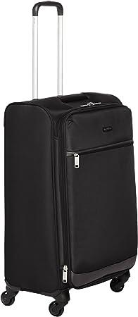 Amazon Basics Simple Expandable Lightweight Luggage