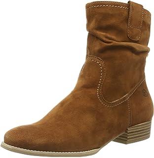 Tamaris Damen 1 1 25347 32 Stiefeletten: : Schuhe