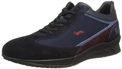 HARMONT&BLAINE Chaussures à lacets homme. cFGGBX