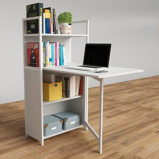 ZR- Mesa De Escritorio De Computadora Simple Mesa De Escritorio ...