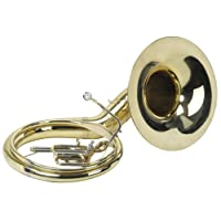 Classic Cantabile Brass Bb Sousaphone