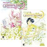 Coleção Sailor Moon Short Stories - Caixa com Volumes 1 e 2