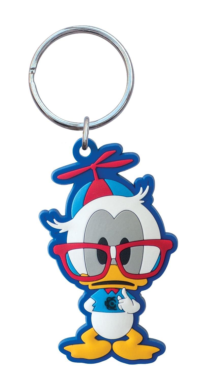 PVC New Key Chain - Disney - Nerds Nerds Donald B00GOTB3TS Soft Touch New Toys 24977 B00GOTB3TS, アトミックゴルフ:653e413d --- awardsame.club
