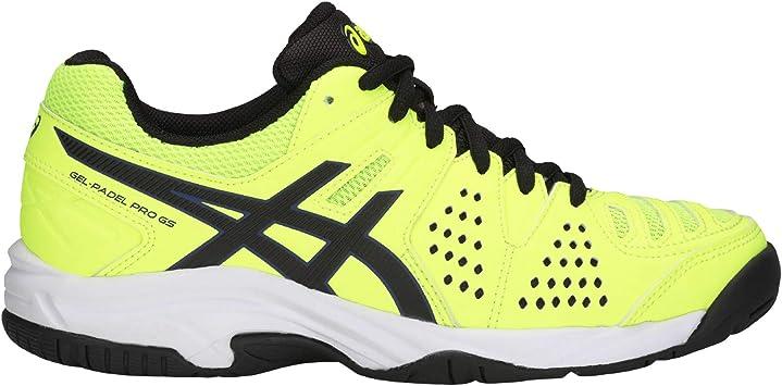 ASICS Chaussures Junior Gel-Padel Pro 3 GS C505Y 5601 ...
