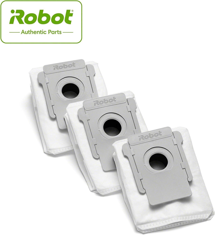 ROOMBA i-Series Clean Base - Bolsas de eliminación de Suciedad, 3 ...