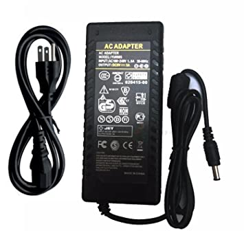 Laptop Adapter 6v 10a 60w Ac Dc Adaptor With Ic Chip Power Supply Adapter 6v10a Charger Transformer For Led Strip Light Cctv 5.5*2.5mm Online Shop Laptop Accessories