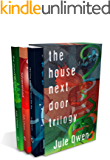 The House Next Door Trilogy (Books 1-3)