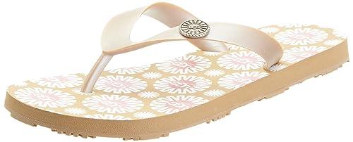a504626b1c9 UGG 1799 W Flare Gold Size 6: Amazon.ca: Shoes & Handbags