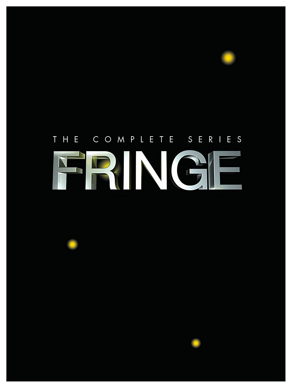 Fringe: The Complete Series Various Warner Home Entertainment 26180001 Horror / Sci-Fi / Fantasy