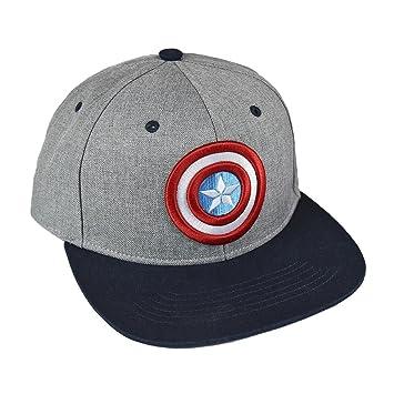 Avengers Gorra Premium New Era, 56 cm (Artesanía Cerdá 2200002259)