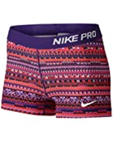 Nike Women's Pro Compression Shorts